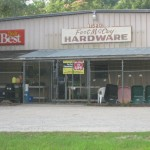 Ft McCoy Florida Store