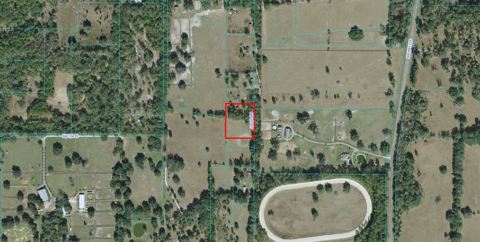 myLandBaron com | Land For Sale In Ocala, Florida Cheap Land