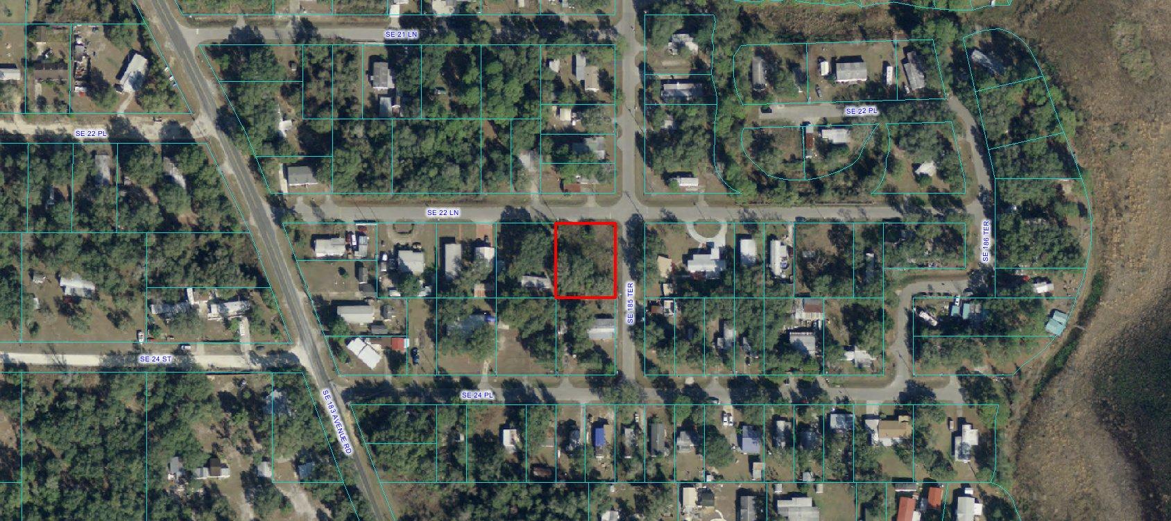 myLandBaron com | Land For Sale at HALFMOON CAMPSITES Ocala, Fl