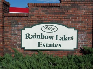 Rainbow Lakes Estates Land For Sale