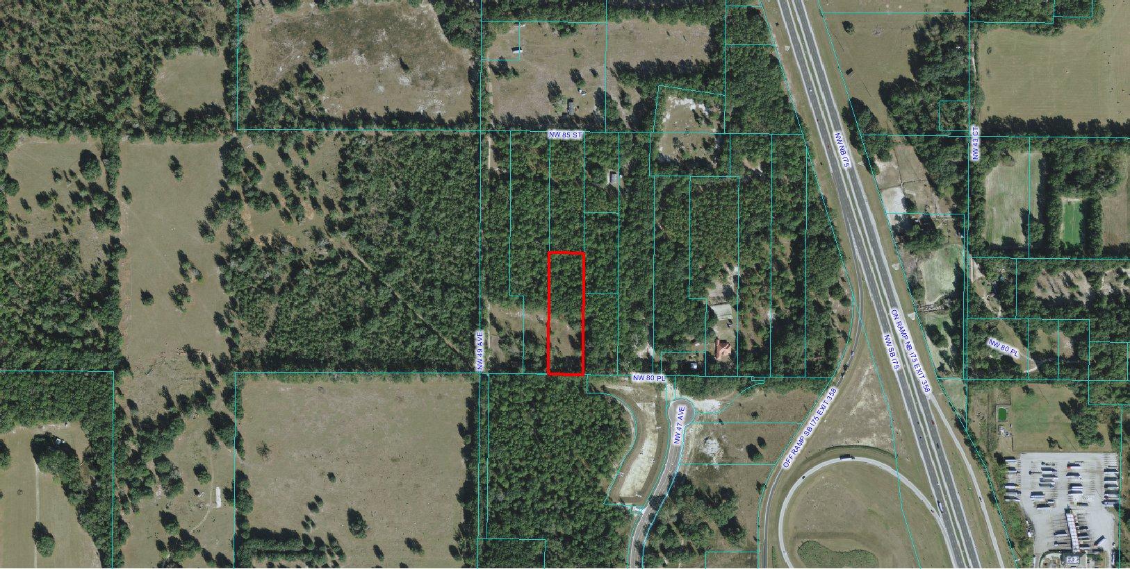 myLandBaron com   Land For Sale Ocala, Florida 5 7 acres Save 53% OFF