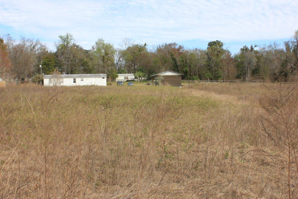 ocala land for sale 3 acres open field