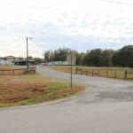 Ocala Land For Sale -View Across Street