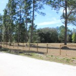 Ocala Marion County Land Citra, Fl  -Across the Street View