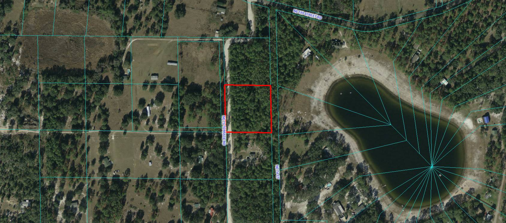 myLandBaron.com | 4+ Acres in Citra, Florida For Sale. Cheapest LOTs on