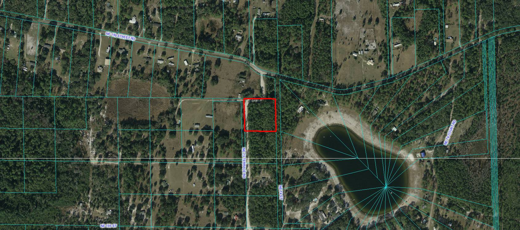 Acres In Citra Florida For Sale Cheapest LOTs In Area  LOTS - Florida map for sale