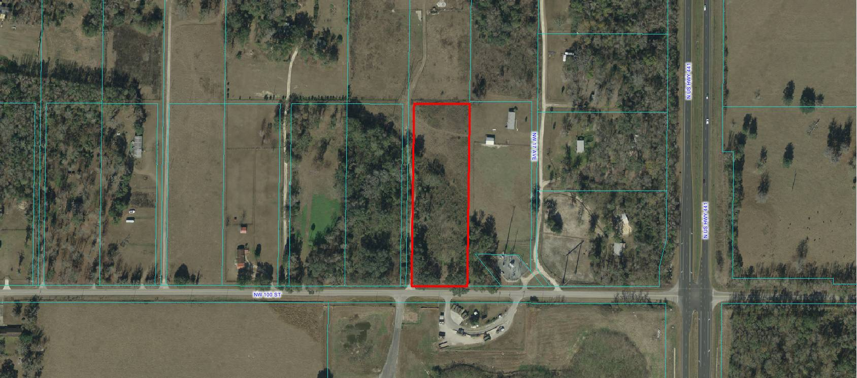 Acres In Ocala Florida FARM LAND For Sale SAVE K - Florida map for sale