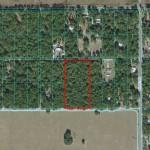 Florida Highlands  Land For Sale in Dunnellon, FL