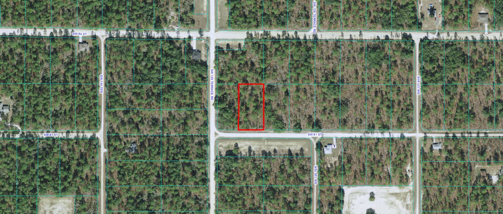 acres in rolling hills in dunnellon fl reduced