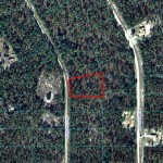 R3494-127-009 PLOT Map Rolling Hill Land For Sale
