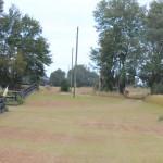 Romeo Farms Access Road