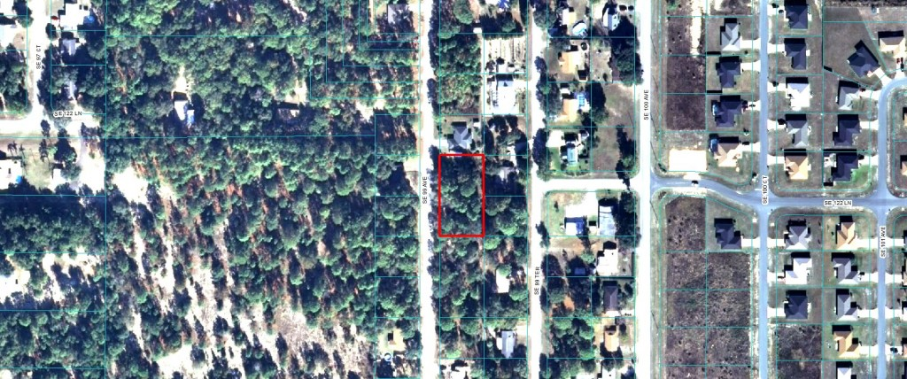 Victoria Heights Land For Sale