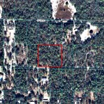 2.32 Acre LOT in Dunnellon,Florida