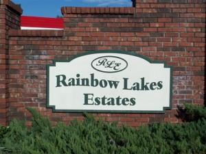 Rainbow Lake Estates, Dunnellon, Florida
