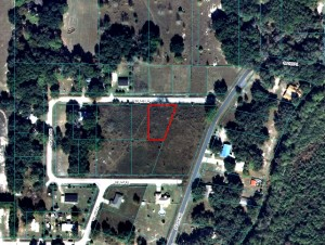 R45909-02-013 Lake Weir LOT For Sale