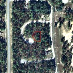 Cheap LOT For Sale in Ocala, Florida