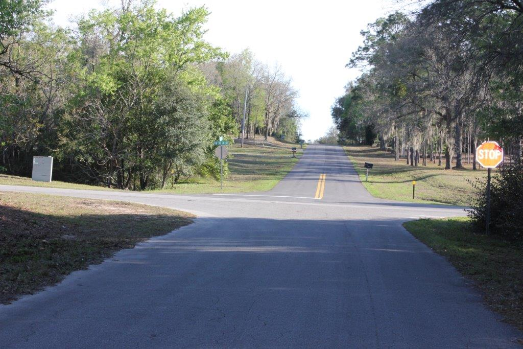 Rainbow Springs Land For Sale LOT