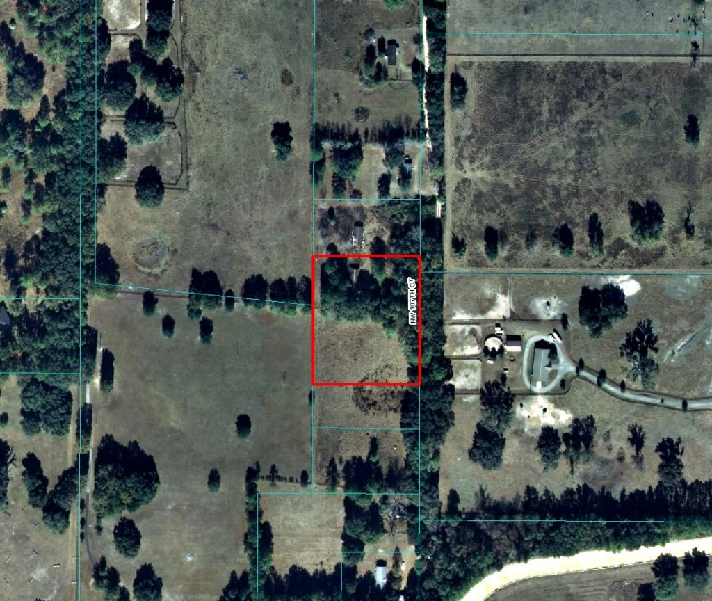Reddick Florida Cheap Land For Sale