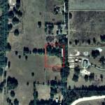 Plot Map Of 2.24 Acres in Reddick, Florida