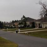 Neighbor Across the  Street