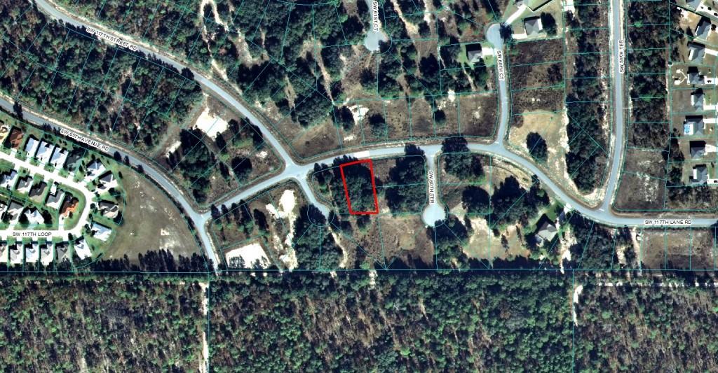 R3505-009-009 Kingsland Country Estates Forest Glenn