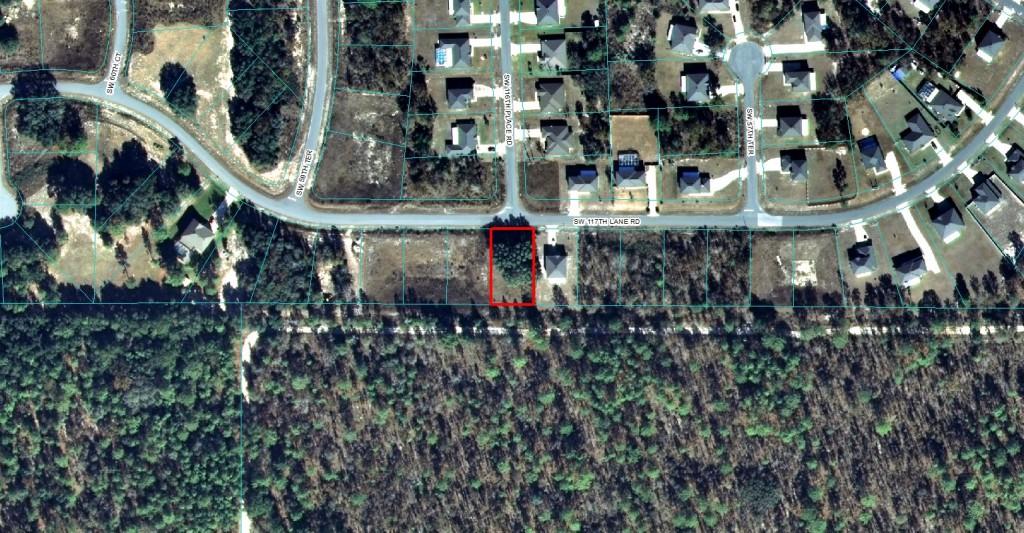 R3505-009-027 0.33 Acres Kingsland Country Estates