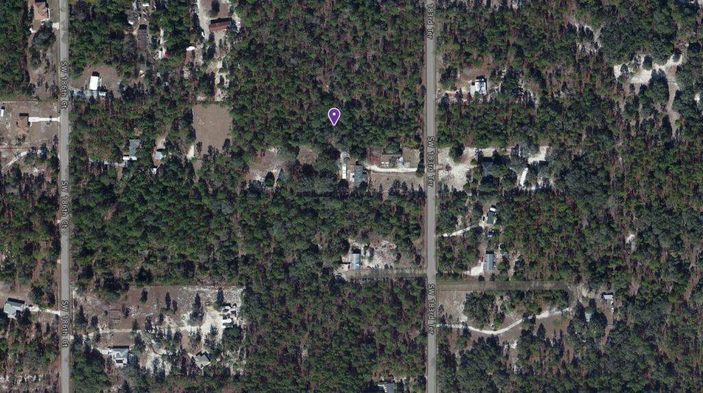 2.4 Acres in Dunnellon, Fl -Lake Tropicana