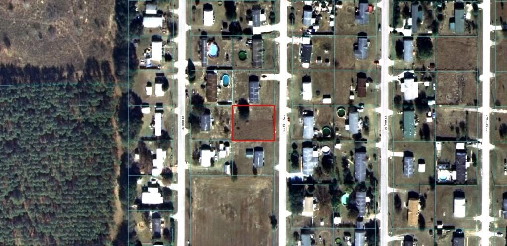 Belleview Hills Estates Land