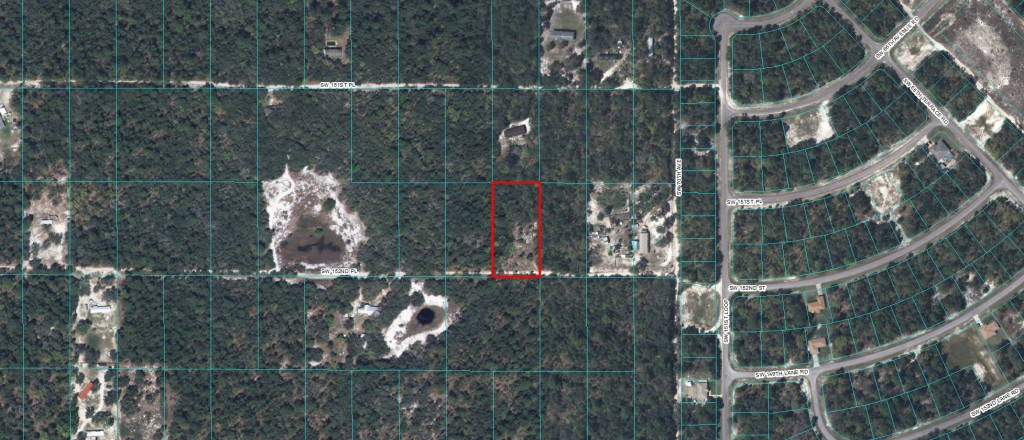 Florida Highlands LOT