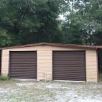 2 Car Garage/Workshop