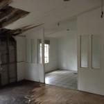 Living Room/ / Dining Room