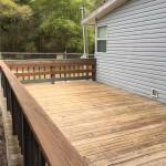 HUGE Deck