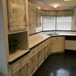 Kitchen, Many Cabinets/Storage