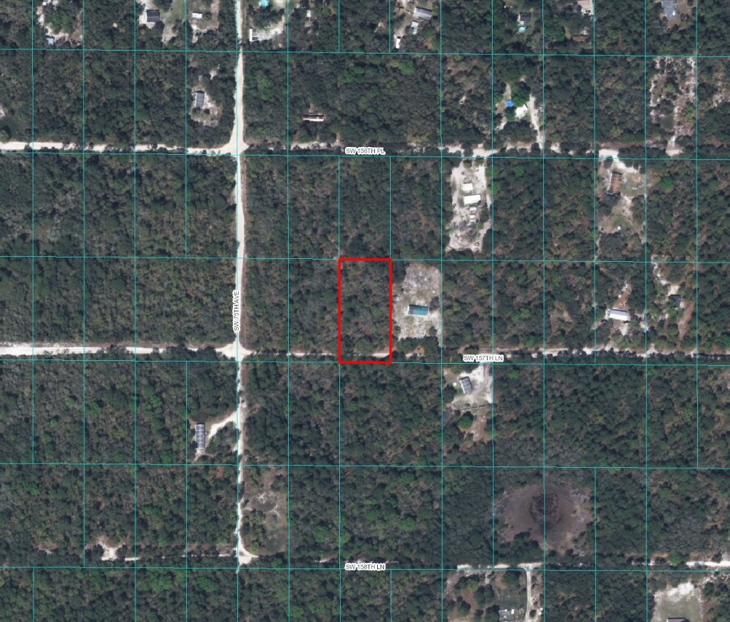 Florida Highlands 1.25 acres