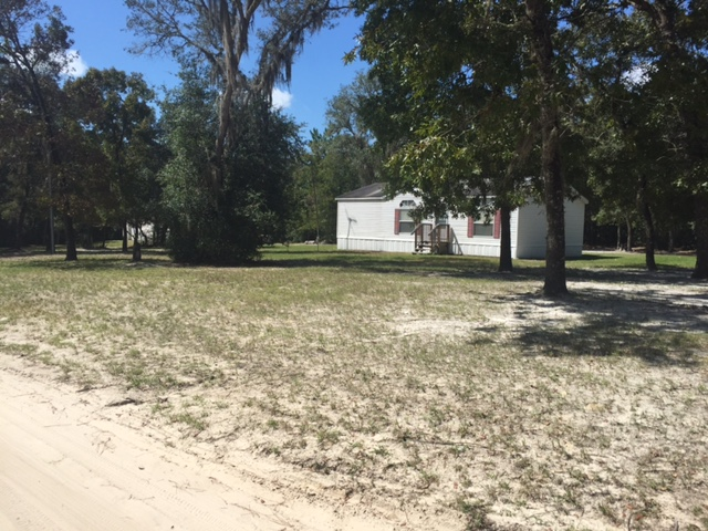 3.75 Land For Sale Dunnellon