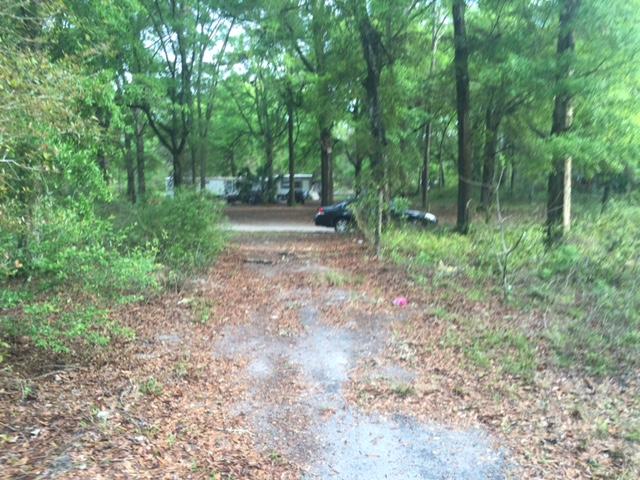 fh 1.25 acres access driveway