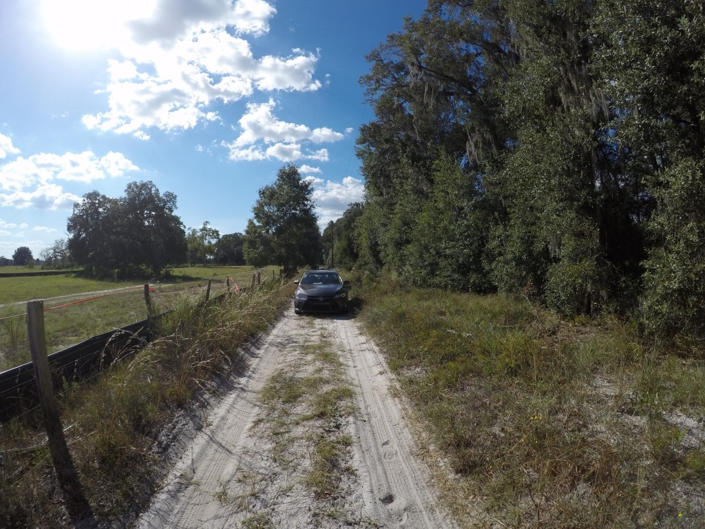 land-Ocala-Dunnellon-Marion county-A1-Mobile home-view.
