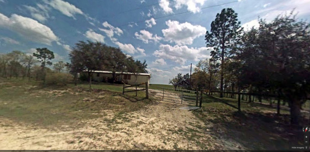 google View of front