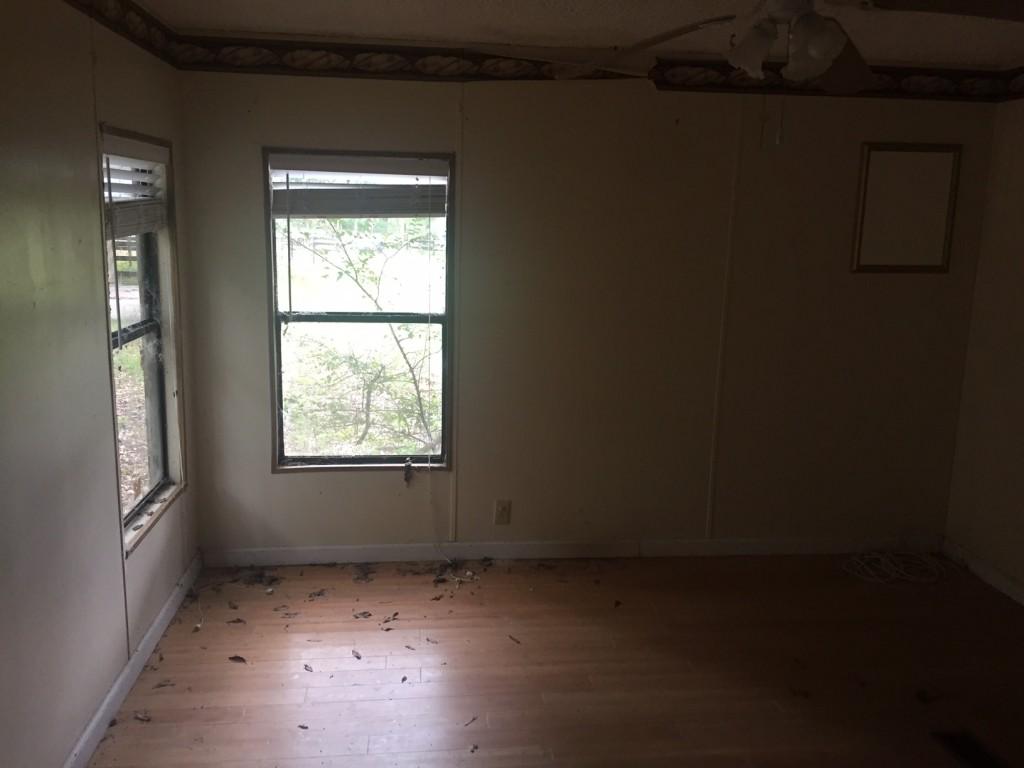 Ocala Farm Bedroom