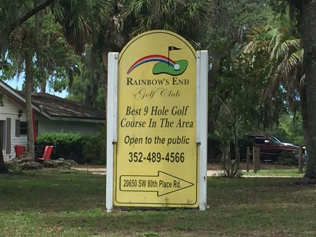 Rainbow Springs Golf Course