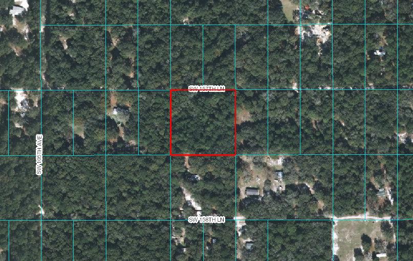 2.5 Floirda Highlands SW 157th Ln